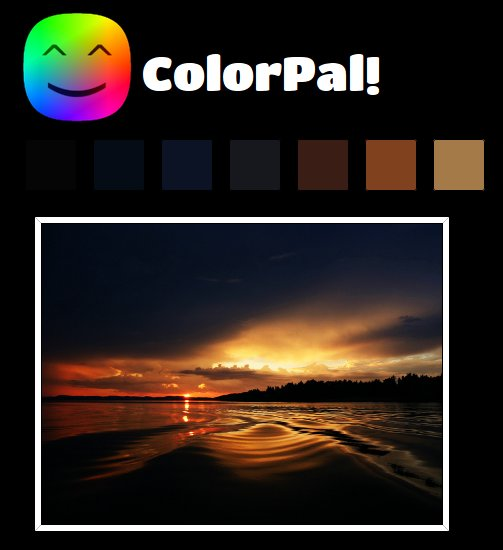 thumbnail for 'ColorPal Alpha'