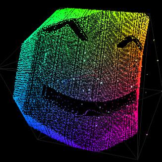thumbnail for 'RGB WebGL Color Cube'