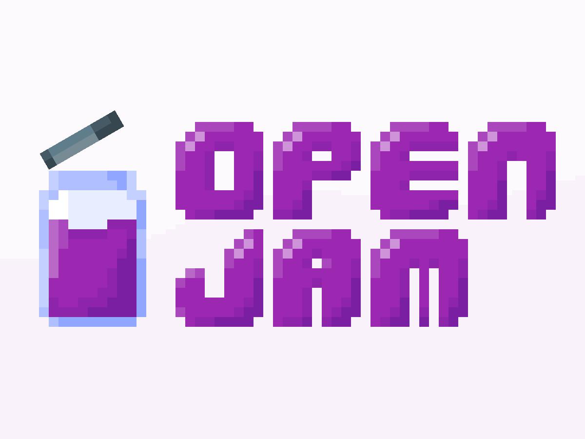 thumbnail for 'Open Jam'