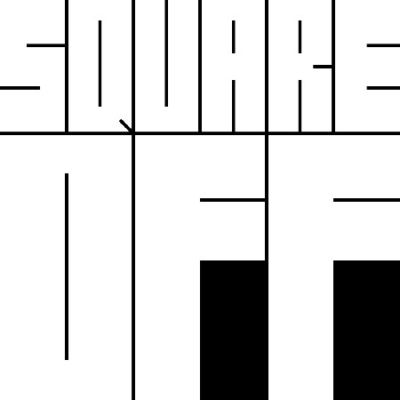 Square Off icon